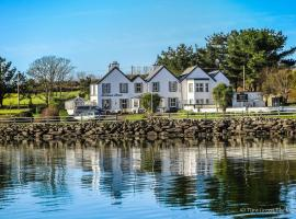 Hotel photo: Milltown House Dingle