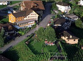 Walchwil Switzerland