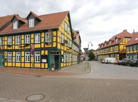 Hotel photo: Hotel & Restaurant Zur Post