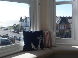 East Beach Apartment Worthing United Kingdom
