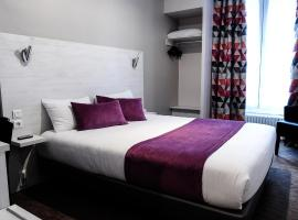 A picture of the hotel: Inter-Hotel Lyon-Perrache de la Loire