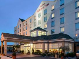 Hilton Garden Inn Queens/JFK Queens USA