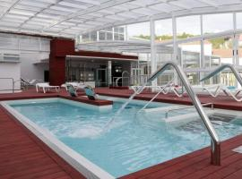Hotel Photo: Hotel Spa Congreso