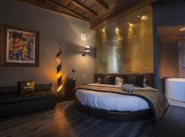 Torre Argentina Relais - Residenze di Charme Rome Italy
