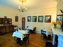 Hotel Photo: The Florence Guest House