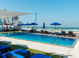 Beachside Luxury Apartment Hua Hin Hua Hin Thailand