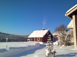 Holiday homes of Poro-Pekan Pirtti Patokoski Finland