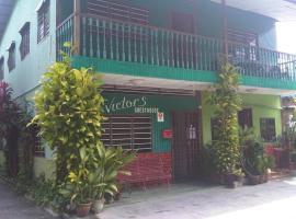 Hotel photo: Victor's Guest House & Chalet