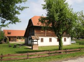 Hotel photo: Pension Sava Turizam