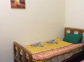 Hotel Photo: Safary Hostel