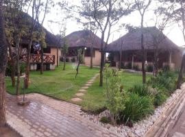 The Greens Lodge Solwezi Sambia