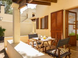 Hotel photo: Residence Can Confort Formentera