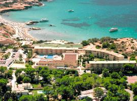 Hotel Photo: Hotel Club Cala Tarida