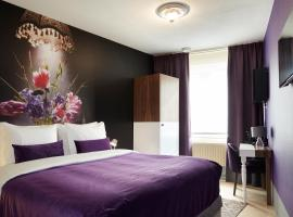 The Muse Amsterdam - Boutique Hotel Amsterdam Netherlands