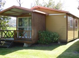 Hotel Photo: Camping L´Amuravela