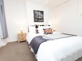 Apartment Liverpool Street - Holywell Lane,