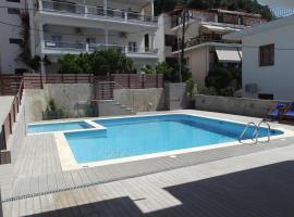 Christina Studios & Apartments Párga Greece