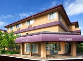 Hotel Photo: Governors Inn Hotel Sacramento