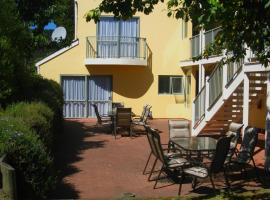 Hotel Photo: Elliotts Kapiti Coast Motor Lodge