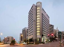 Four Points By Sheraton Le Verdun Beirut Lebanon
