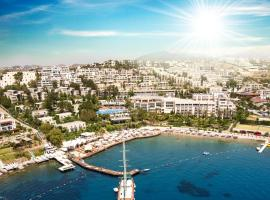 Hotel photo: Goddess of Bodrum Isis Hotel