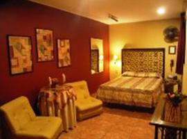 Hotel photo: Hostal Milano Surco