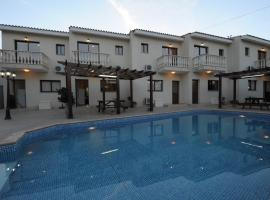 Hotel photo: A&G Paisiou Luxury Maisonettes