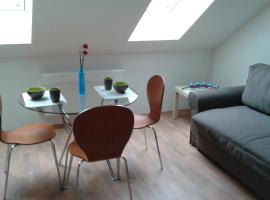 Hotel Photo: Apartment Olomouc