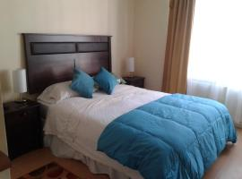Apartment Relocation San Isidro Santiago Chile