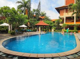 Hotel Photo: Adi Dharma Hotel