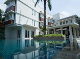 The Shalimar Boutique Hotel Malang Indonesia