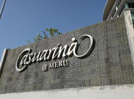 Hotel Photo: Casuarina@Meru