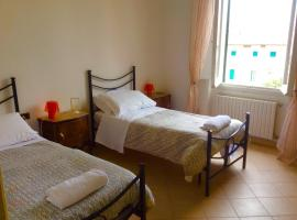 Guesthouse Via Delle Ruote Florence Italy