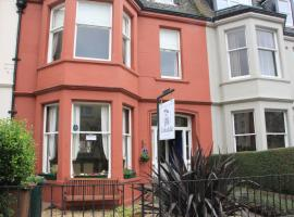 Canadale Guest House Edinburgh United Kingdom