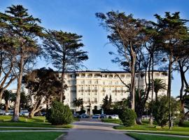 Hotel photo: Palacio Estoril Hotel Golf & Spa