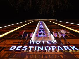 Destino Park Hotel Ankara Turkey