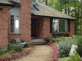 Hotel Photo: Tranquil Moments Bed & Breakfast