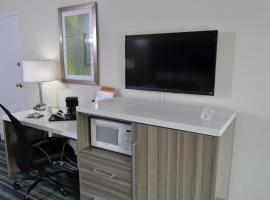 Hotel Photo: Ramada by Wyndham Fort Lauderdale Airport/Cruise Port