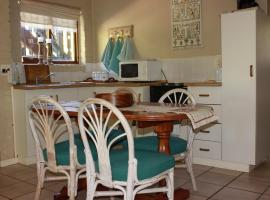 Dinie's self-catering Sedgefield Южна Африка
