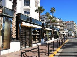 Ô Marly Cannes France