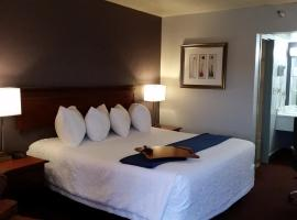 Americas Best Value Inn Oklahoma City South Oklahoma City Stati Uniti D'America