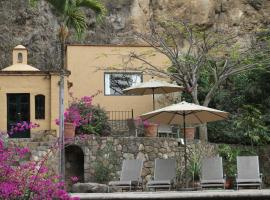 Hotel Photo: Casa Alamillo Hotel Boutique and Spa