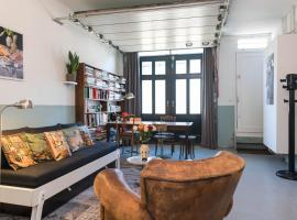 Authentic West Apartment Amsterdam Netherlands