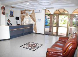 Hotel Photo: Regal Naivera Hotel