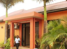 A picture of the hotel: Transit Motel Ukonga