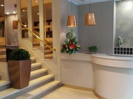 Hotel photo: Hotel Serantes