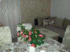 Apartment Dragan Budva Montenegro