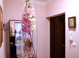 Hotel Photo: Apartment Gubec