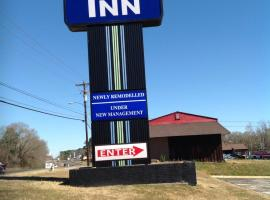 Hotel Photo: Homeplace Inn and Suites