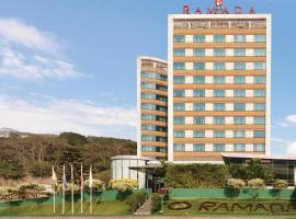 Ramada Powai Hotel & Convention Centre Mumbai India